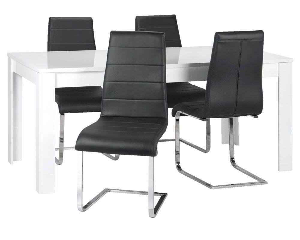 Leuke meubelen vergelijk de leukste meubelen - Eetkamer tafels