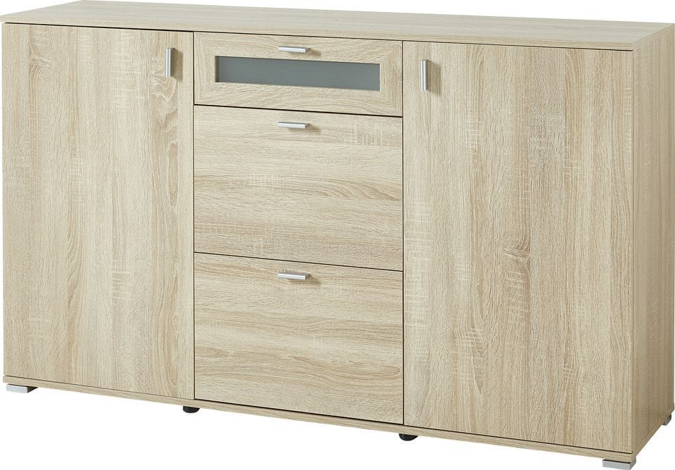 Germania Aliya Dressoir Sonoma Eiken