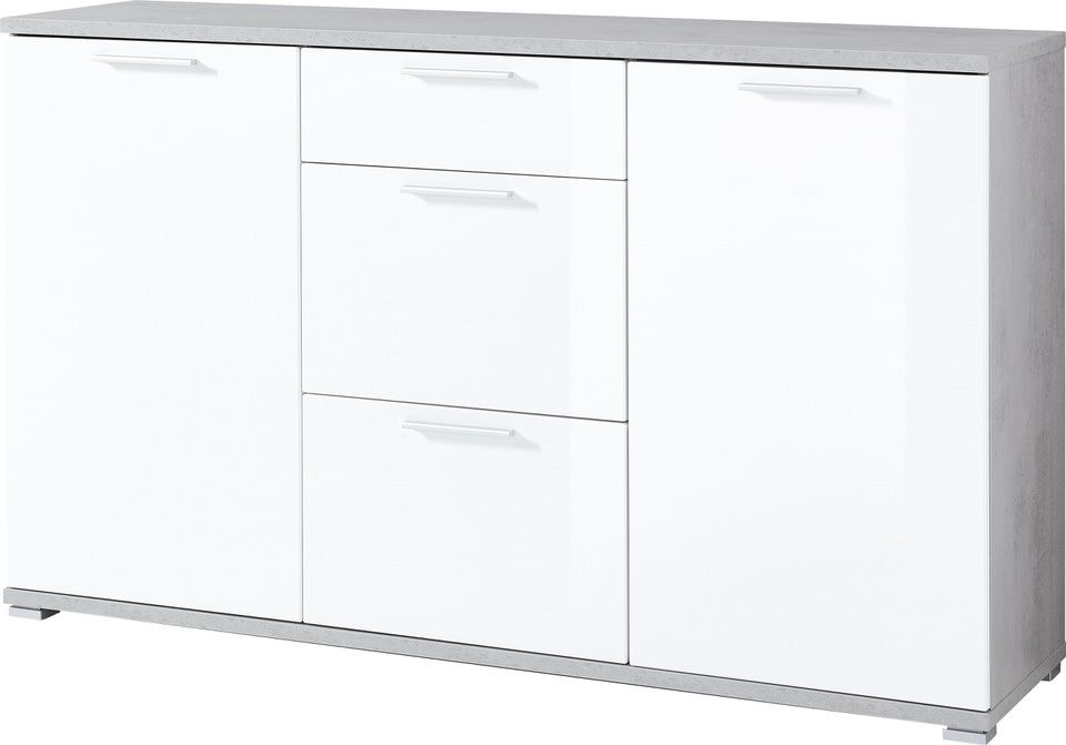 Germania Almeria Dressoir Beton Small