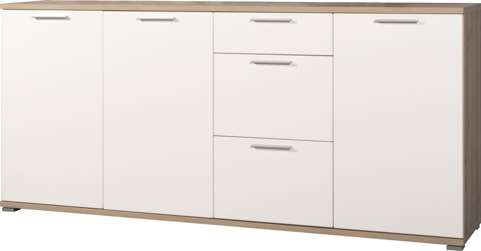 Germania Almeria Dressoir Edelbeuken Big
