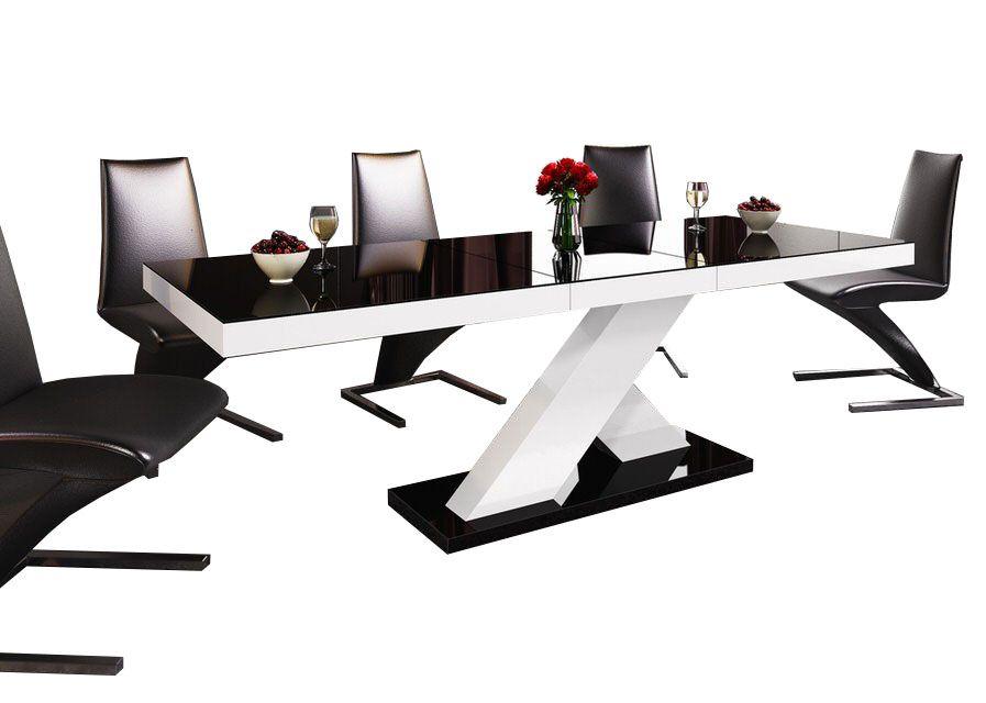 Bramante Vierkante Uitschuifbare Eettafel Grijs in de aanbieding kopen