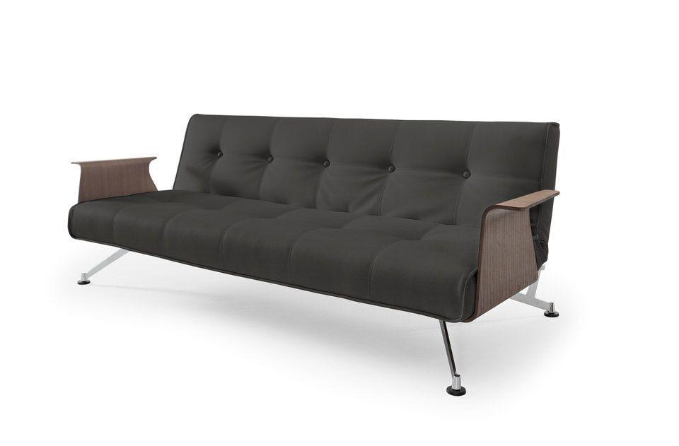 innovation slaapbank clubber armrest blue nist innovation istyle aanbieding kopen. Black Bedroom Furniture Sets. Home Design Ideas