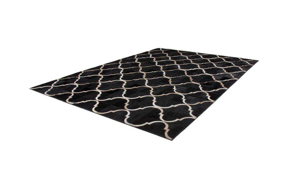 Kayoom Lavish Vloerkleed 120x170 Zwart