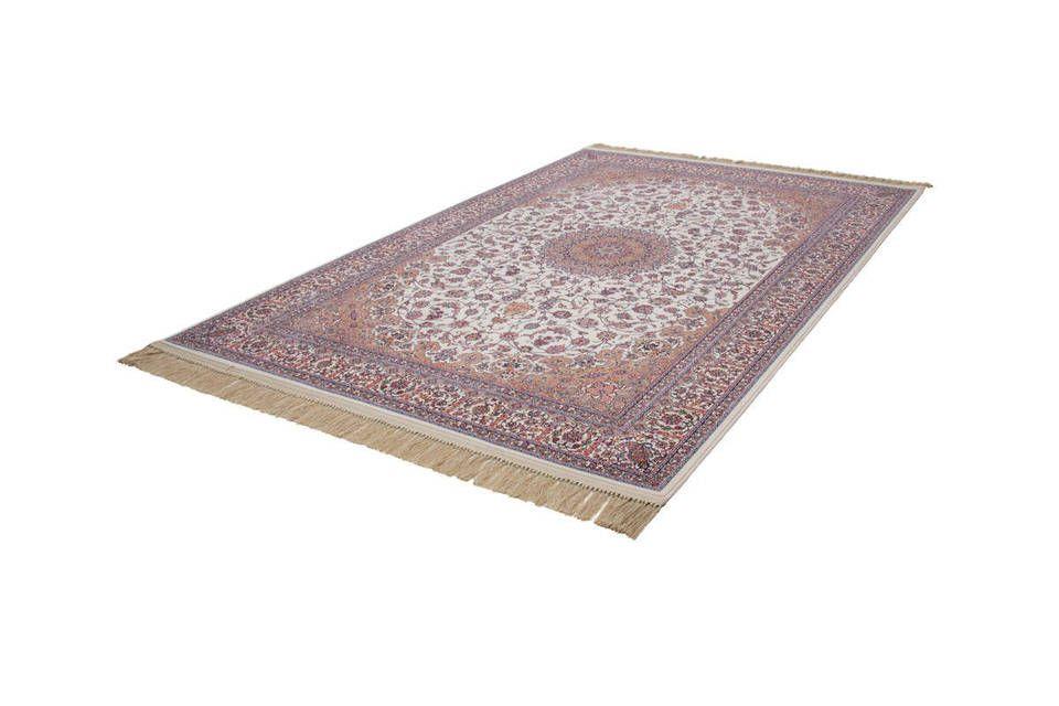 Lalee Isfahan Vloerkleed 200x290 Ivory 900