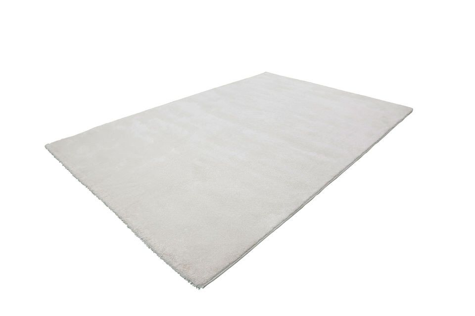 Lalee Softtouch Vloerkleed 160x230 Ivory