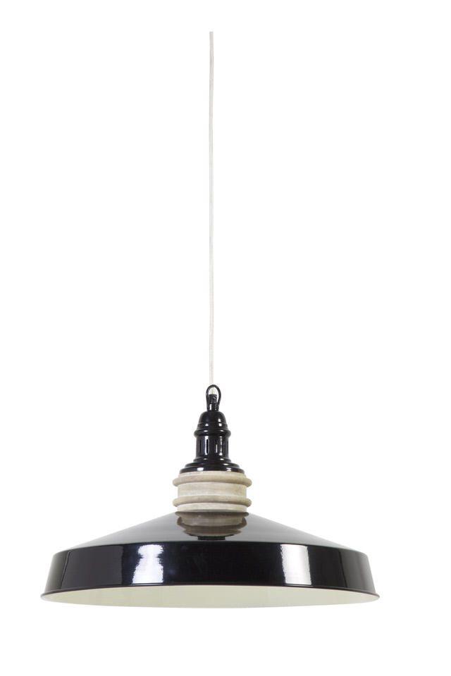 Davidi Design Aily Hanglamp Zwart