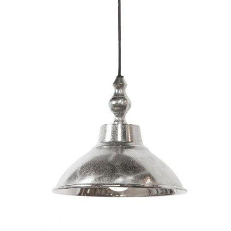 Davidi Design Aniek Hanglamp Zilver Small