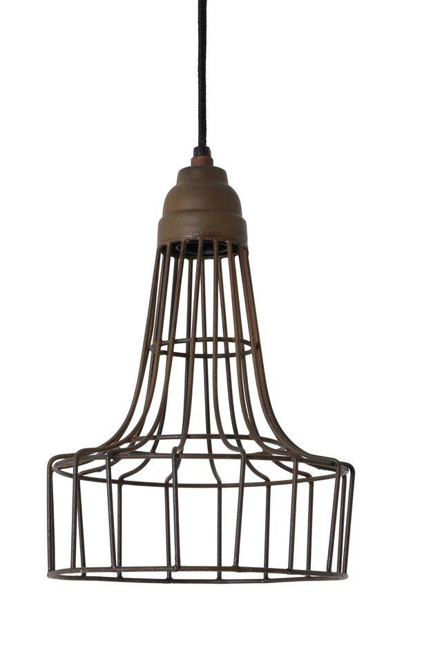 Davidi Design Babette Hanglamp Bruin