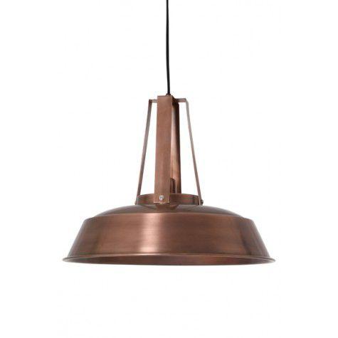 Davidi Design Inez Hanglamp Outlet Rose