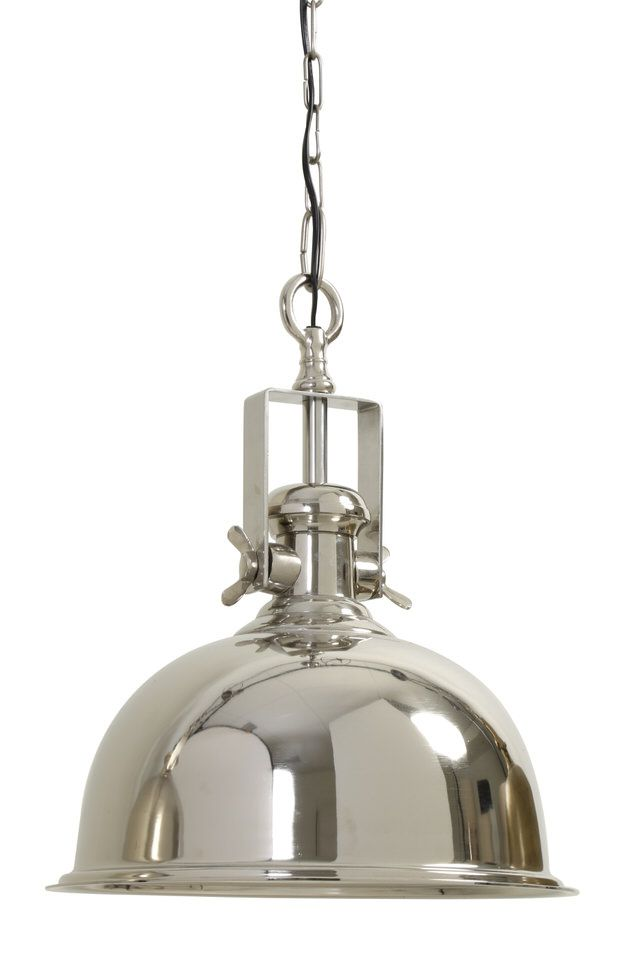 Davidi Design Kennedy Hanglamp Small Zilver
