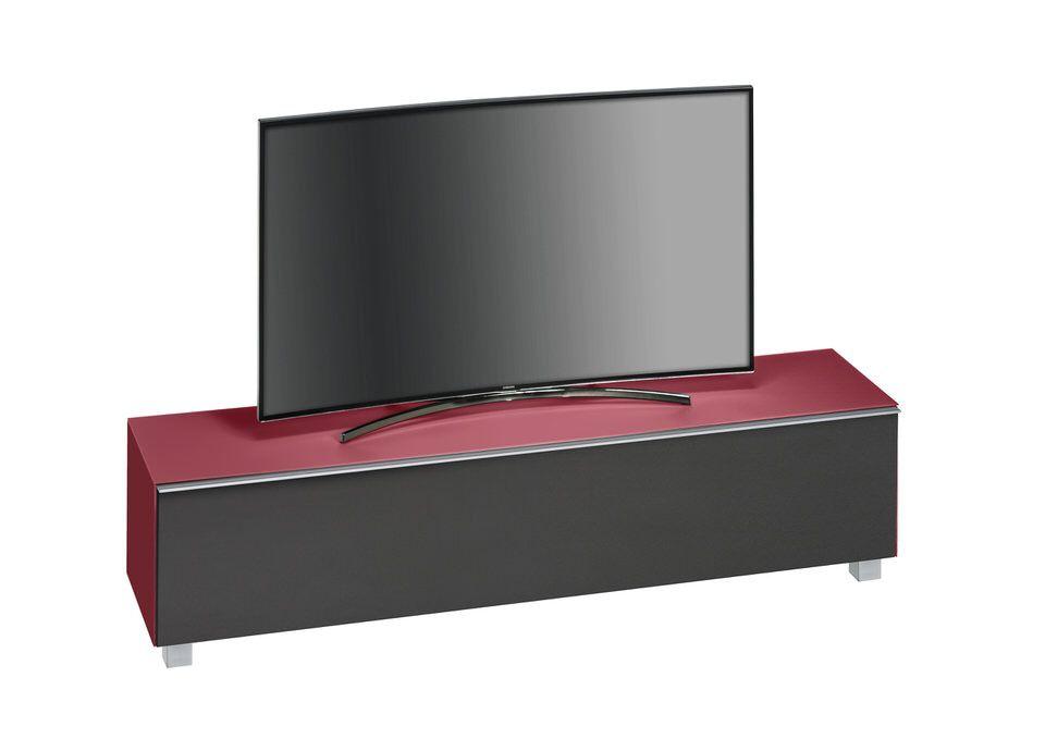 Maja Moebel Fresh TV meubel Large Framboos