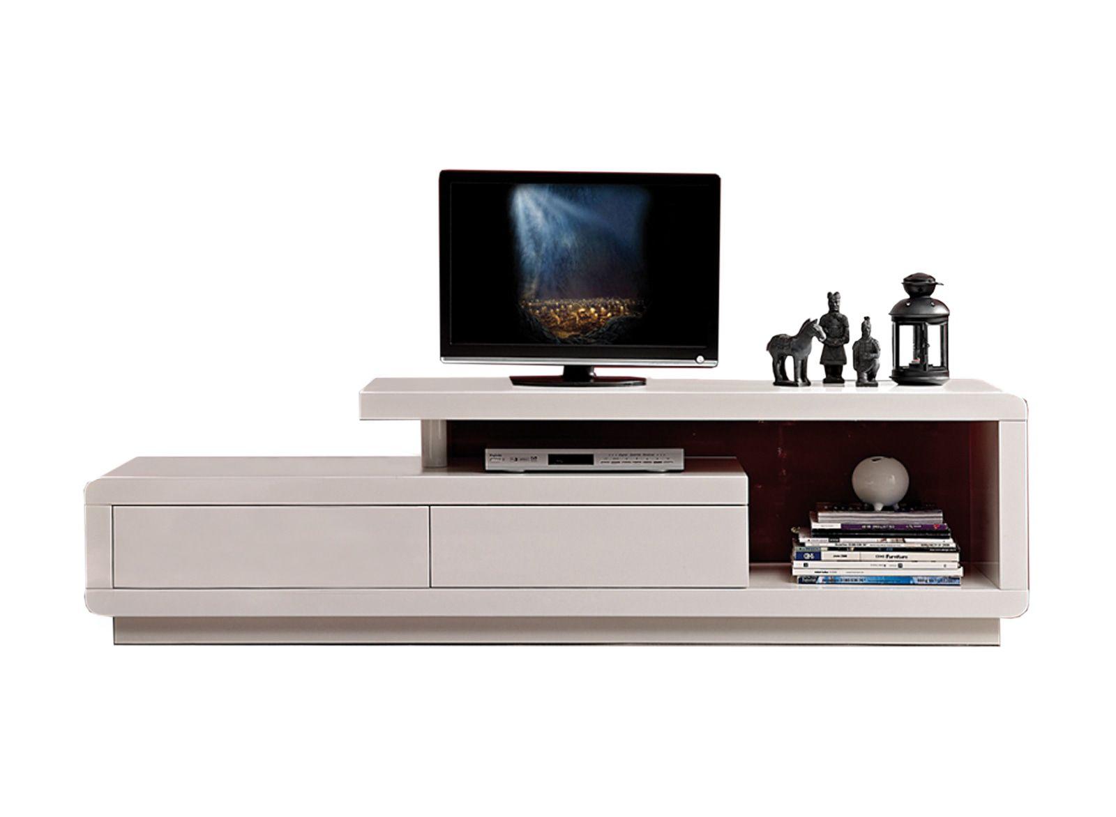 #30486322266992 Monaica Crystal TV Meubel Hoogglans Wit € 279.65 Bij Trendymeubels betrouwbaar Design Hoogglans Tv Meubel 1157 afbeelding opslaan 160011721157 Idee