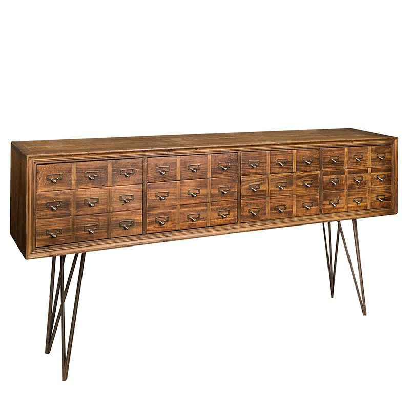 Richmond Interiors Barclay Dressoir