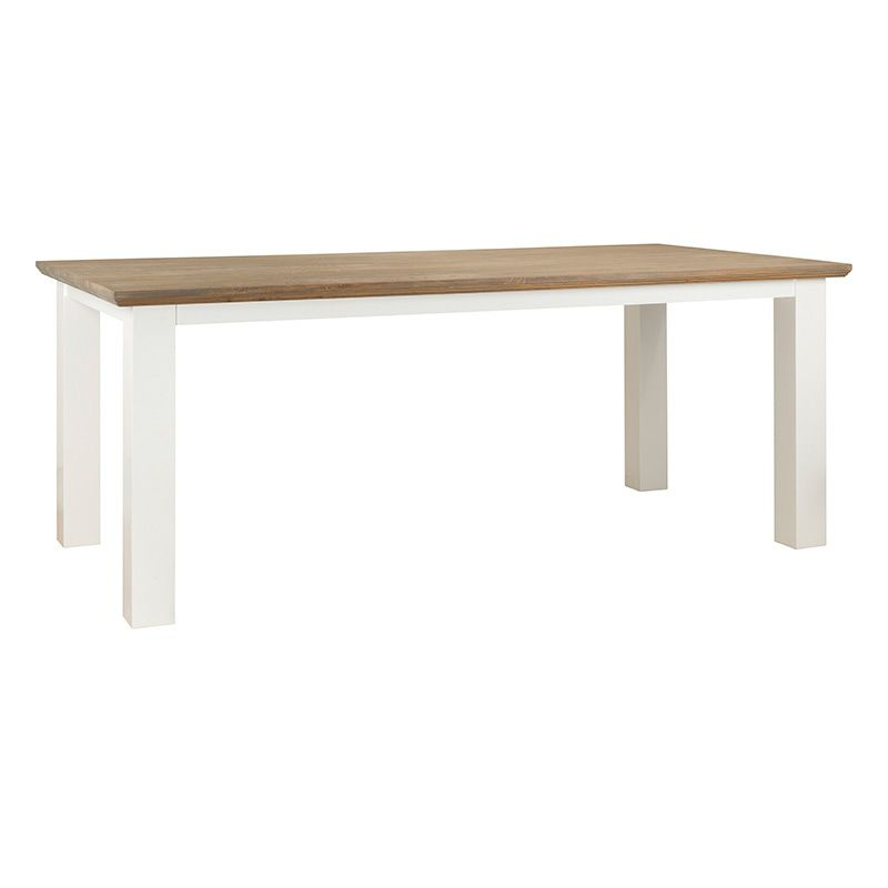 Richmond Interiors Cardiff Eettafel Small