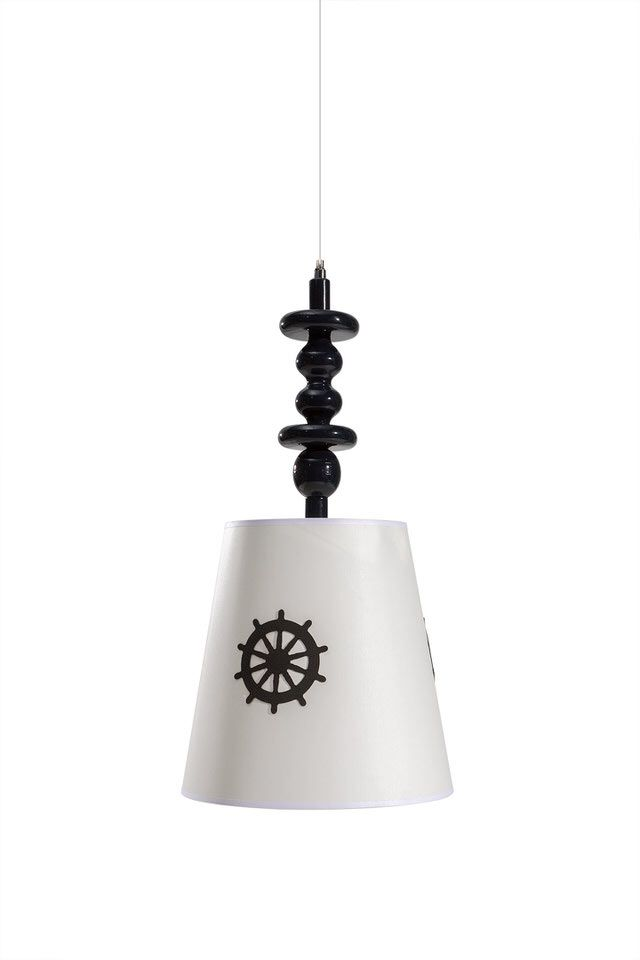 Rocky Admiral Hanglamp