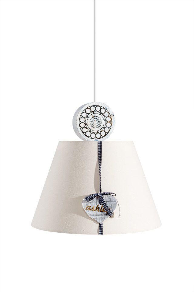 Rocky Ballerina Hanglamp