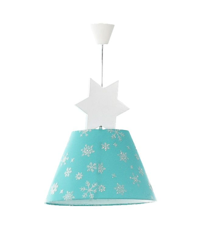 Rocky Frozen Hanglamp