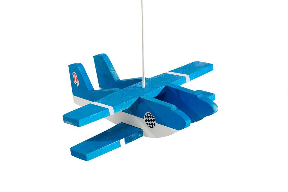 Rocky Planes Hanglamp