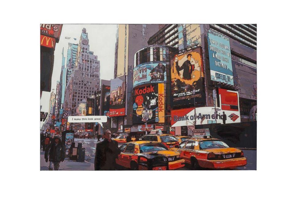 Alle bedrijven online living pagina 13 - Sfeer new york ...