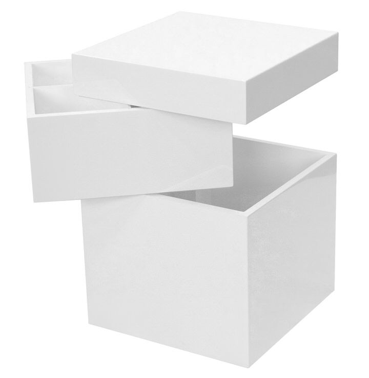 Kleine opbergkast kopen online internetwinkel for Kommode quadratisch