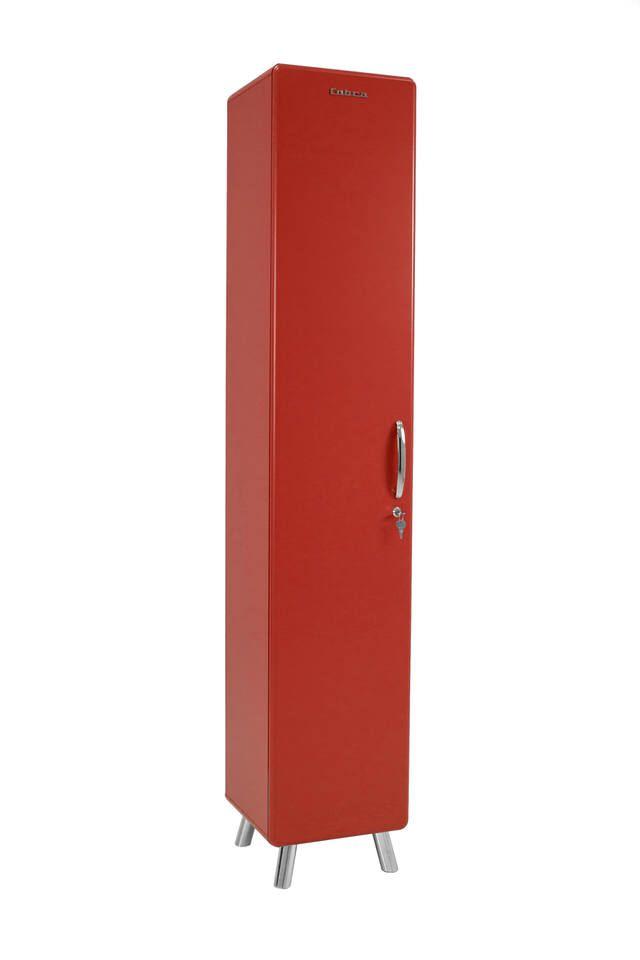 Wandkast rood kopen online internetwinkel for Ladenblok rood