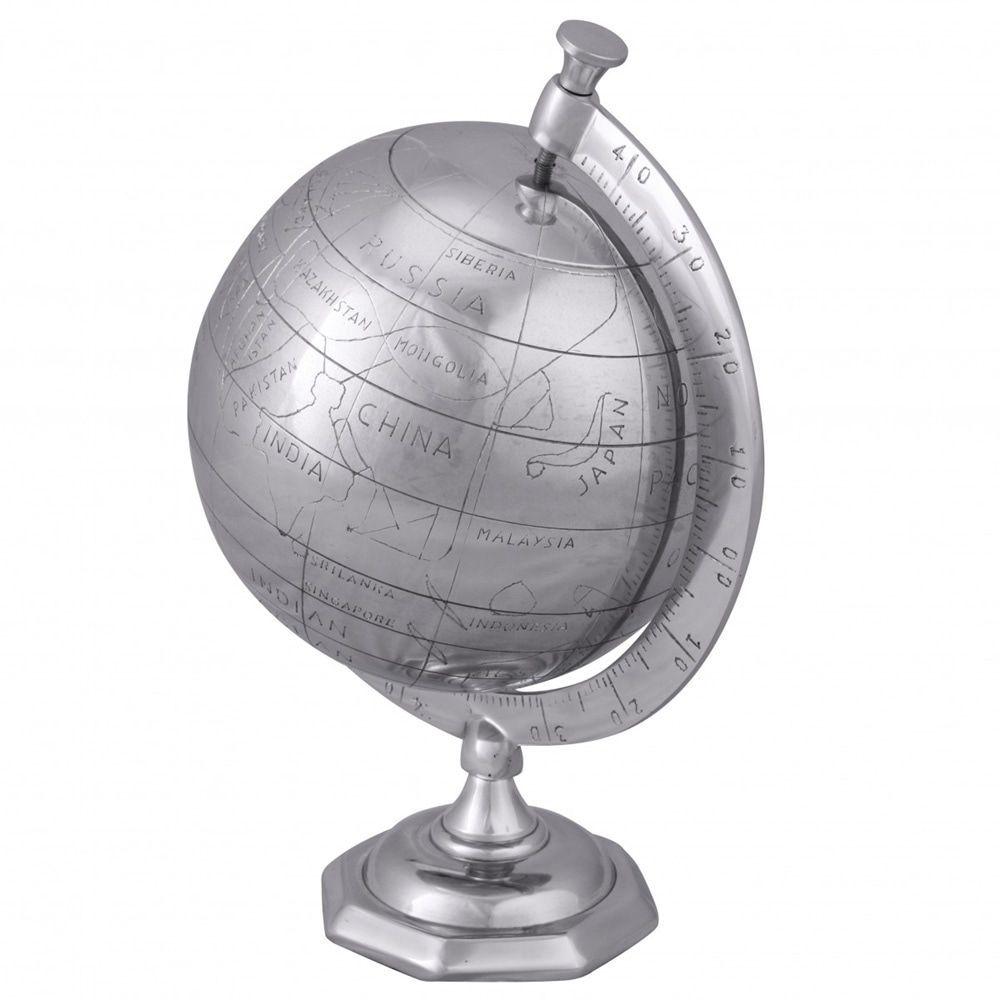 Sky Style Globe Ornament