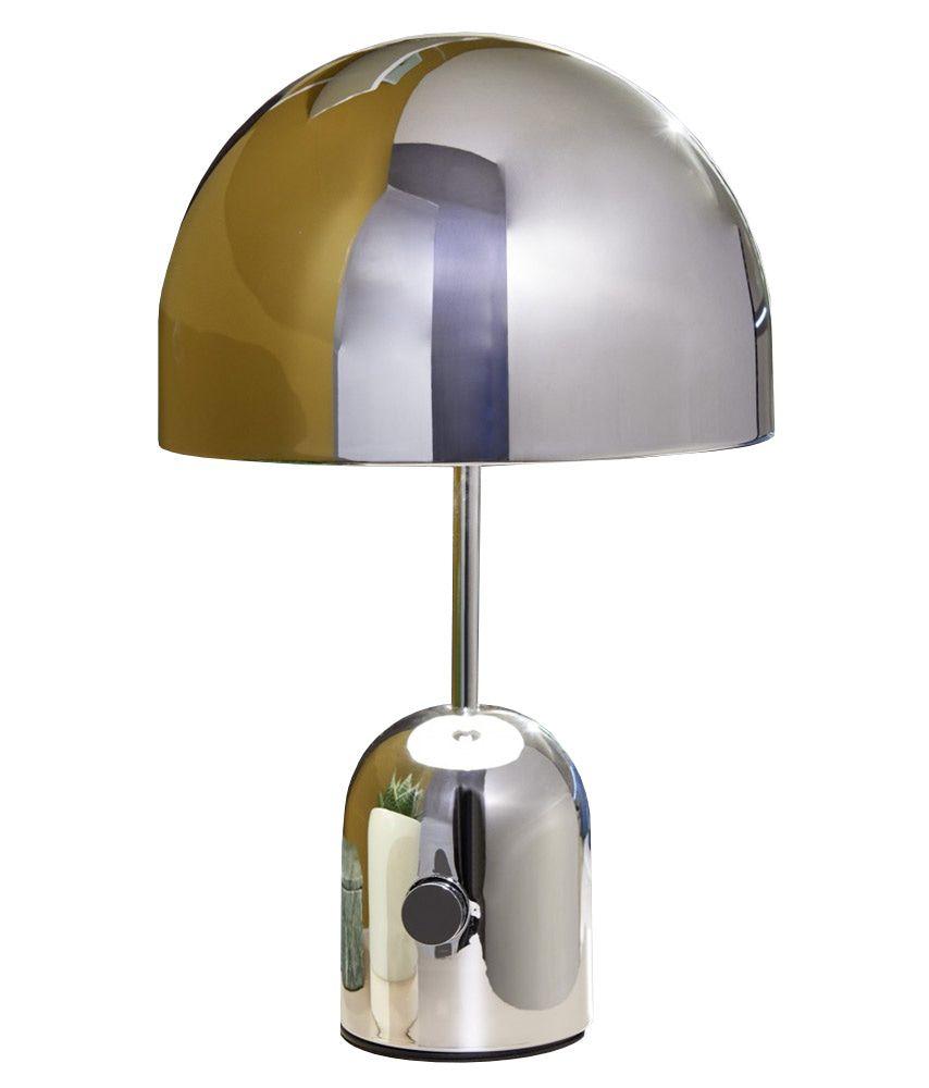 Sky Style Ohri Tafellamp Zilver