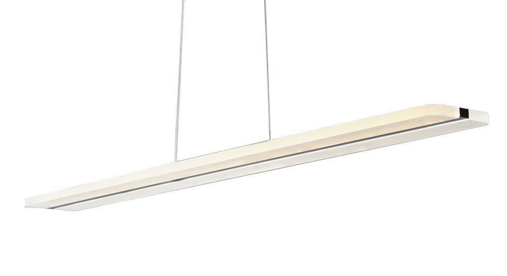 Sky Style Stripe Led Hanglamp