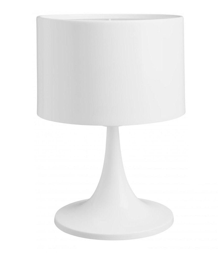 Sky Style Tila Tafellamp Wit