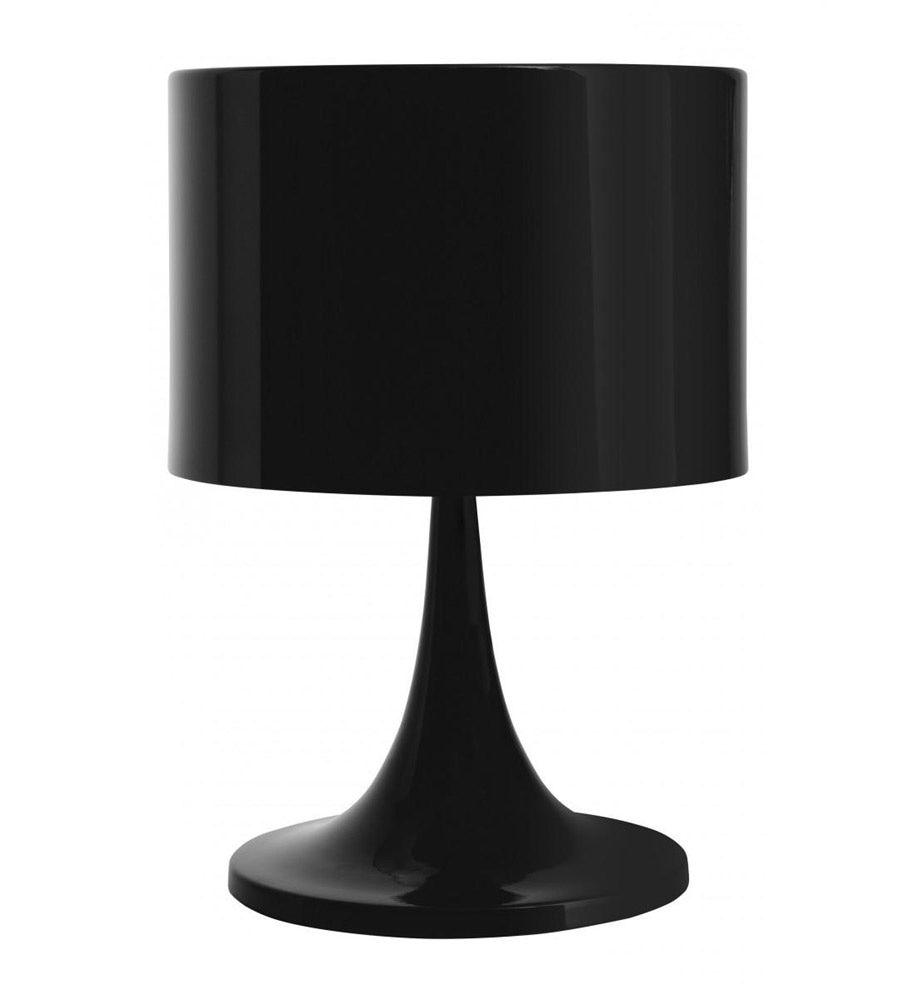 Sky Style Tila Tafellamp Zwart