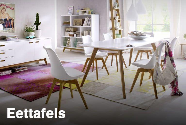 Eettafels - Trendymeubels.nl