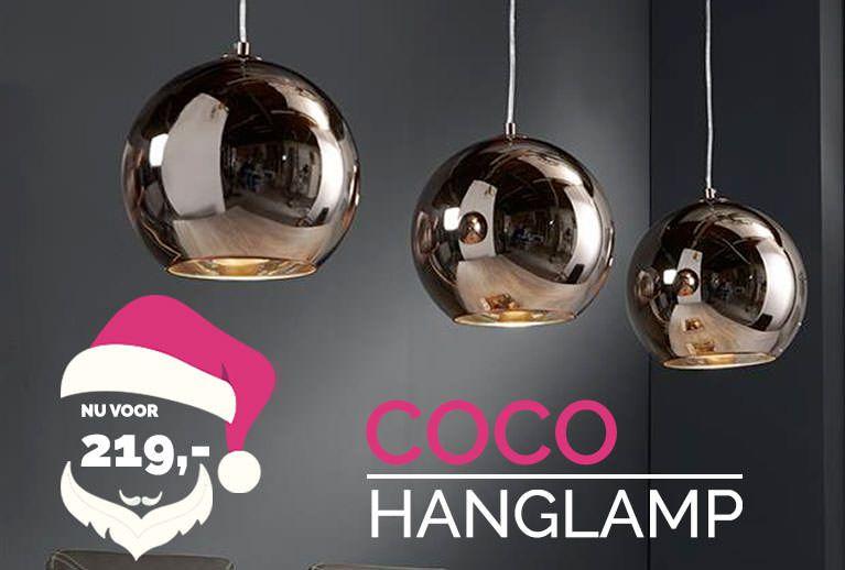 Bindi hanglamp - Trendymeubels.nl