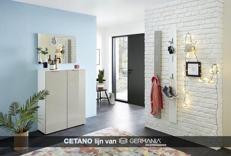 Germania Cetano - Trendymeubels.nl
