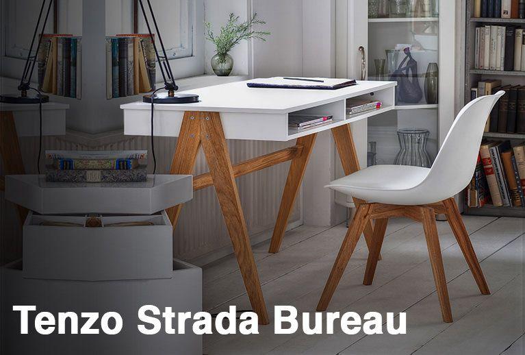 Online design meubels kopen bij trendymeubels for Bureau for sale near me