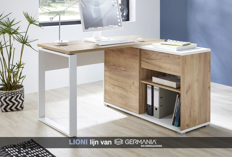 Germania Lioni - Trendymeubels.nl