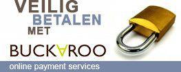 Trendymeubels.nl - Buckaroo Payment Services