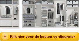 kasten configurator - Trendymeubels.nl
