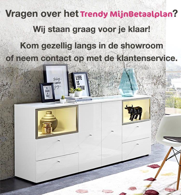 Cadiz wandmeubel - Trendymeubels.nl