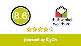 Trendymeubels.nl KiyOh widget