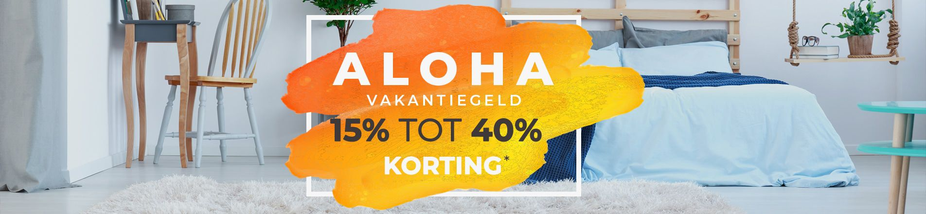 Mei actie - Trendymeubels.nl
