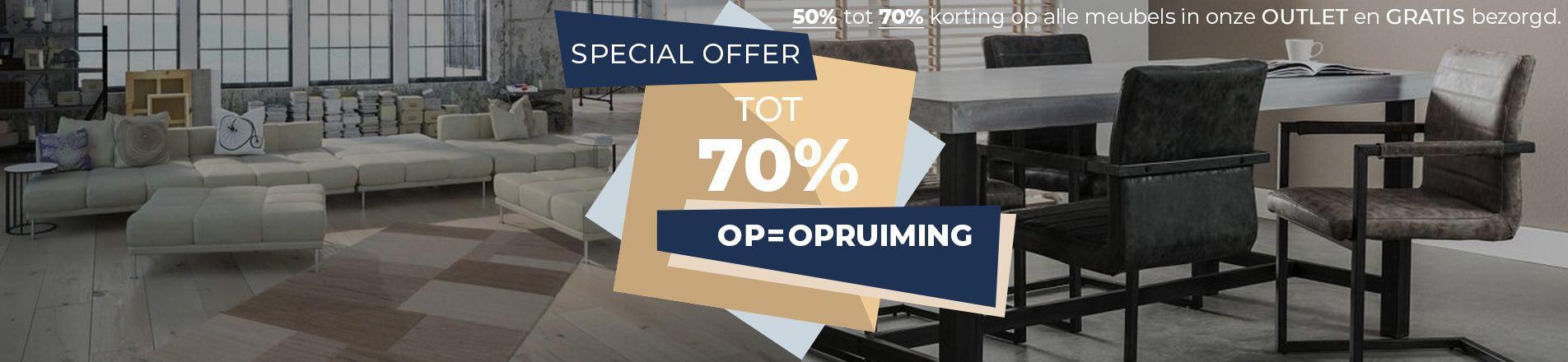 Opruiming - Trendymeubels.nl