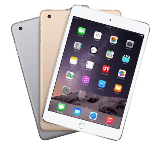 Win een iPad 3 Mini bij Trendymeubels.nl
