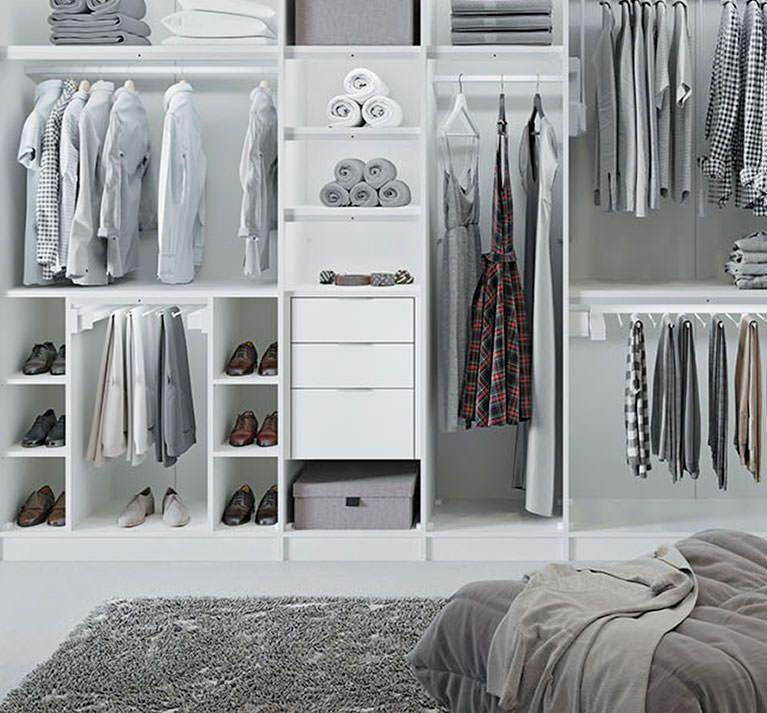Trendymeubels.nl - Judine kledingkasten