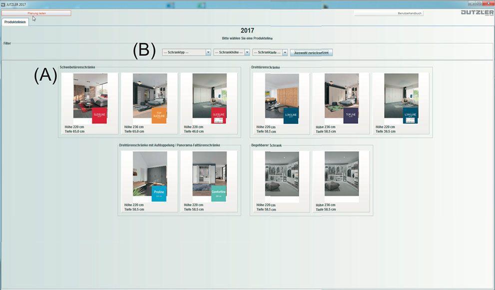 kasten configurator stap 1 - Trendymeubels.nl