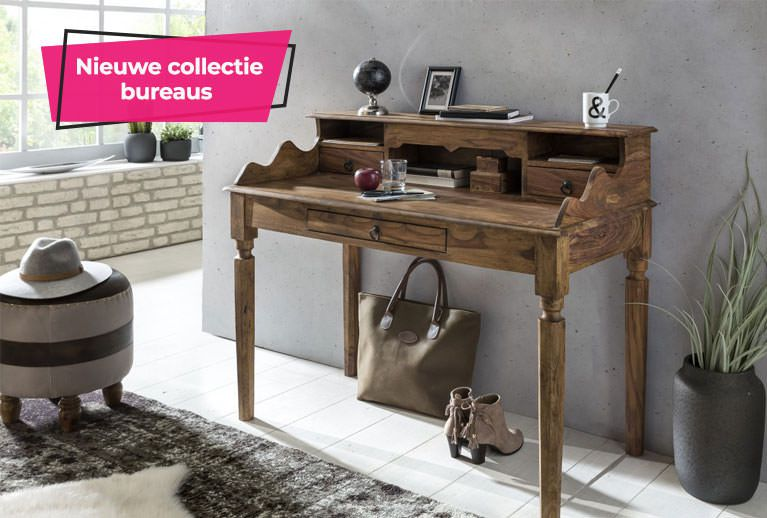 Bureaus - Trendymeubels.nl