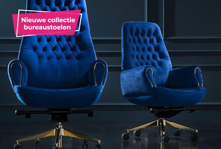 Bureaustoel - Trendymeubels.nl
