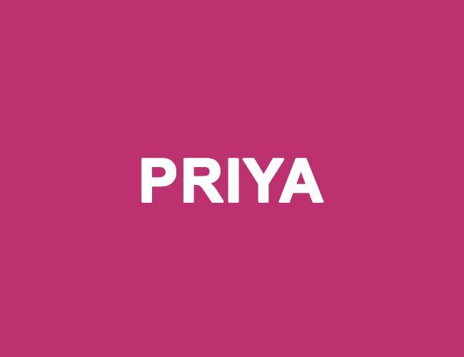 Priya - Trendymeubels.nl