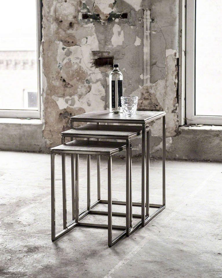 Industriele tafels - Trendymeubels.nl