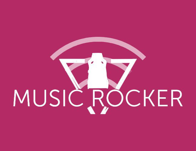 Music Rocker - Trendymeubels.nl