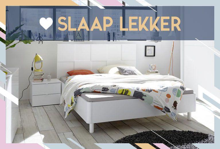 Bedden - Trendymeubels.nl
